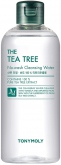 Tea Tree No Wash Cleansing Water