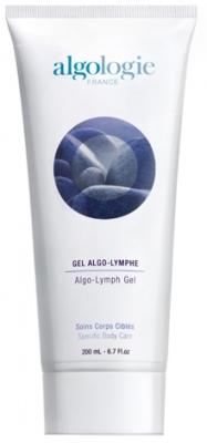 Algo-Lymph Gel