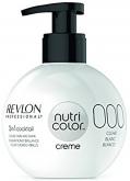 Nutri Color Crème 000