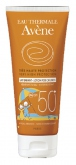 Very high protection Lotion SPF50+