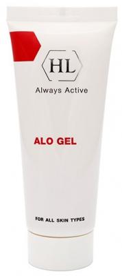 Varieties Alo-Gel