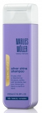 Marlies Moller Silver Shine Shampoo