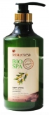 Sea of Spa Shampoo Enriched with Israeli Olive