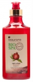 Sea of Spa Shampoo enriched with Pomegranate