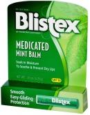 Blistex Mint Lip Balm