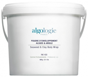S Seaweed & Clay Body Wrap