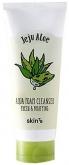 Jeju Aloe Foam Cleanser