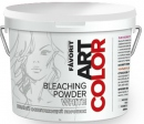 Bleaching Powder White