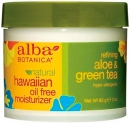 Aloe & Green Tea Oil-Free Moisturizer