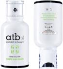 ATB Lab Матирующий крем