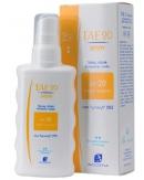 Emulsion-Spray Sunscreen SPF 20