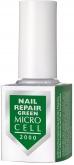 Micro Cell Nail Repair Green