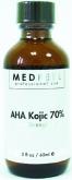 Peeling With Koyeva Acid 70%