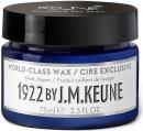World-Class Wax