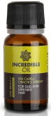 Incredible Oil