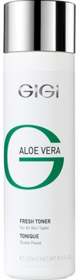 Aloe Vera Fresh Toner