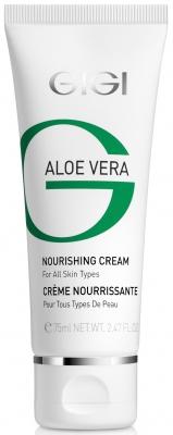Aloe Vera Nourishing Cream