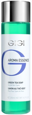 Aroma Essence Soap Green Tea for All Skin