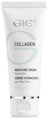 Collagen Elastin Moisturizer Cream