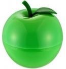 TONY MOLY Apple Lip Balm