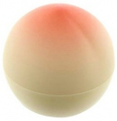TONY MOLY Peach Lip Balm
