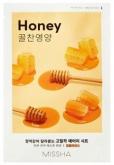 Sheet Mask Honey