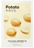 Sheet Mask Potato