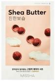 Sheet Mask Shea Butter