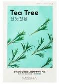 Sheet Mask Tea Tree