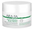Anti-Cellulite Body Butter