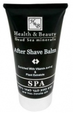 Health and Beauty After Shave Balm