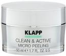 Clean & Active Micro Peeling