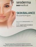 Personal Peel Program Skin Balance