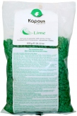 Kapous Professional Gel Wax Granules Lime