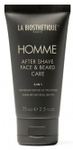 Pour Homme 3 in 1 Care