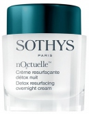 Detox Resurfacing Overnight Cream