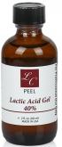 Lactic Acid Gel 40% (pH 2,0)