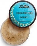 Happiness Foaming Body Scrub