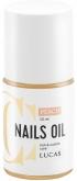 СС Nails Oil Peach