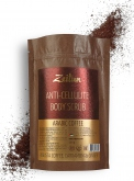 Arabic Coffee Anti-cellulite Body Scrub