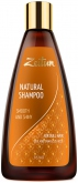 Smooth and Shiny Shampoo for Dull Hair