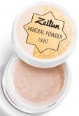 Natural Mineral Powder №1 – Light