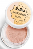 Natural Mineral Powder №2 – Neutral