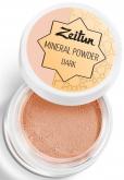 Natural Mineral Powder №3 – Dark