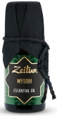 Zeitun Myrrh Essential Oil