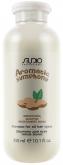 Shampoo Almond Milk