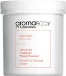 Algologie Grapefruit Massage Cream