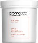 Algologie Grapefruit Massage Wax