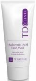 Hyaluronic Acid Face Mask Clinik