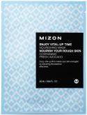 Mizon Enjoy Vital-Up Time Nourishing Mask